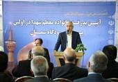 فرودگاه سمنان برای فرودگاه امام خمینی (ره) نقش پدافندی دارد