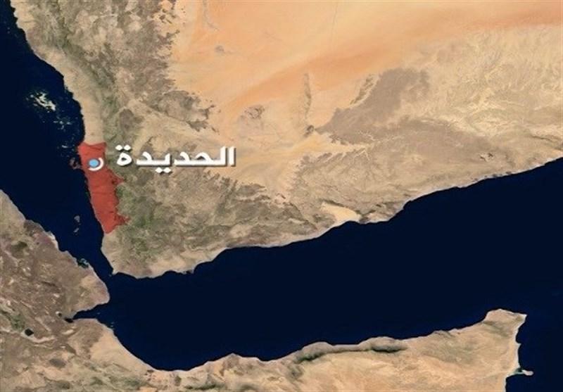 ائتلاف سعودی اماراتی به نقض آتشبس در الحدیده ادامه میدهد