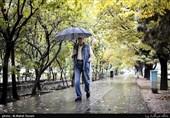 آخرین وضعیت بارشهای ایران/ بارشهای پاییز 87 میلیمتری شد+جدول