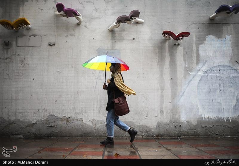 هواشناسی امروز 97/08/29|بارش باران و رعدوبرق 11 استان کشور را دربر میگیرد