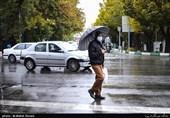 ورود سامانه بارشی جدید به کشور/پیش بینی بارش در برخی مناطق