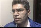 رئیس اورژانس گلستان: آمبولانسها 10 دقیقه بعد از اعلام تصادف مرحوم نوربخش به محل حادثه رسیدند+فیلم