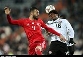 Friendly: Iran Beats Trinidad and Tobago