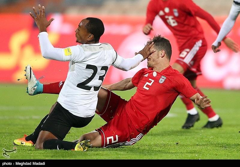 اصغر شرفی: تاج جرأت برخورد با کیروش و دستیارانش را ندارد/ محبوبیت تیم ملی در بین مردم کم شده است
