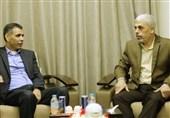 السنوار: حماس و گروههای مقاومت اجازه تکرار تجاوز اسرائیل به غزه را نمیدهند
