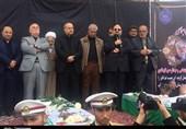 وزیر تعاون: مرحوم نوربخش انسانی خدمتگزار صدیق، پاکدست و پرتلاش بود