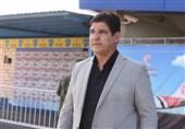 محمدرضا مهاجری: ما هم مانند همه تیمها دوست داریم بازیکنی چون شجاعیان داشته باشیم/ هنوز نیاز به بازیکن جدید داریم