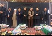گزارش تسنیم از مراسم وداع با مرحوم نوربخش| حضور باشکوه مردم گلستان در تشییع پیکر مدیر جهادی / روایتی از خدمتگزاریهای پنهان مرحوم نوربخش + فیلم و تصاویر