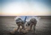 ادعای ائتلاف آمریکایی درباره حضورش در عراق