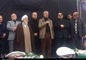 علی ربیعی: مرحوم نوربخش حقوق هیئت مدیره سازمان تأمین اجتماعی را به دوسوم کاهش داد/وی نیمی از حقوقش را نمیگرفت+فیلم