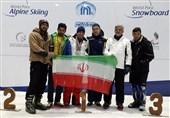 عیسی ساوهشمشکی: منتقدان اگر میتوانند یک روز در کنار اسکیبازان معلول باشند/ حضور در امارات هیچ هزینهای برای ایران نداشت