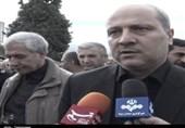 استاندار گلستان: مرحوم نوربخش برای خدمت به مناطق محروم شب و روز نداشت+فیلم