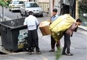 """سرنوشت نامعلوم """"کودکان زبالهگرد"""" در اشرفآباد شهرری"""
