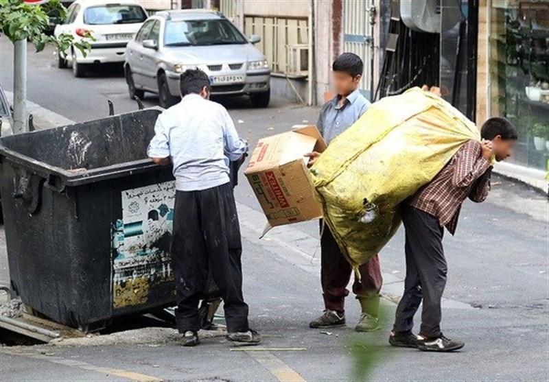 مدیریت پسماند تهران ذینفعان زیادی دارد/سازمان غیررسمی زبالهگردی قوت گرفته است