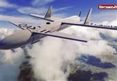 """حمله پهپادی مجدد ارتش یمن به فرودگاه """"ابها"""""""