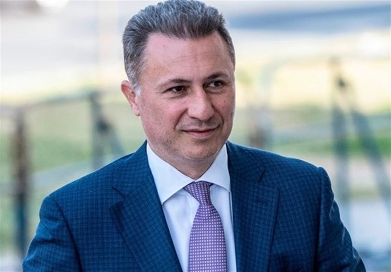 Macedonian Ex-PM Entered Albania Illegally: Police