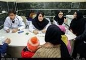 استفاده از گروههای جهادی برای رفع نیازهای نظام سلامت در سراسر کشور