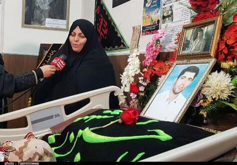 شهید زنده سید نورخدا