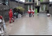 72 منزل مسکونی در کهگیلویه و بویراحمد دچار آبگرفتگی شد