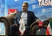 مدیرکل ثبت احوال استان سمنان از دفتر تسنیم بازدید کرد