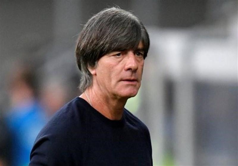 فوتبال جهان  یواخیم لو: سانه خوششانس بود که مصدوم نشد/ فرض کنید نویر دروازهبان اول آلمان میماند