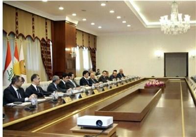آغاز گفتگوهای تشکیل کابینه جدید کردستان عراق و سناریوهای پیش رو