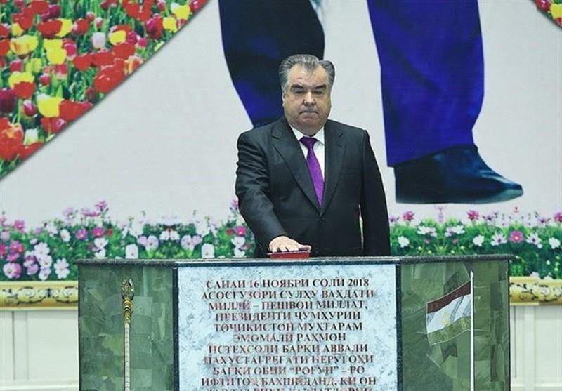 گزارش 4 دهه فراز و فرود ابرپروژه 4 میلیارد دلاری تاجیکستان در راغون