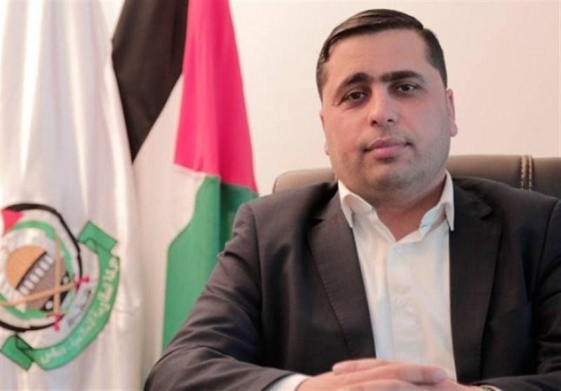 حماس: تطبیع الأنظمة العربیة مع الاحتلال خنجر بظهر شعبنا