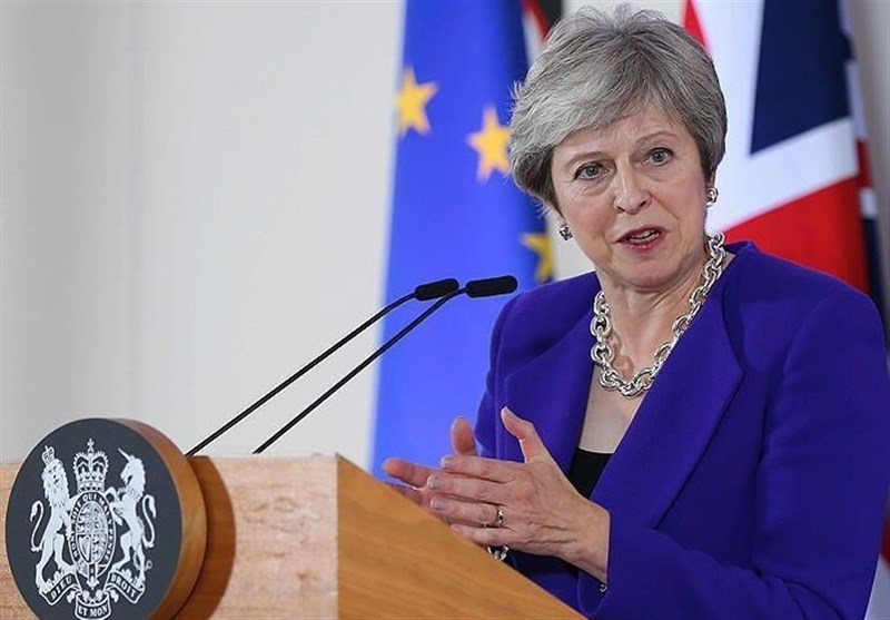 New Brexit Vote Will Be before Jan. 21: UK PM May's Spokesman