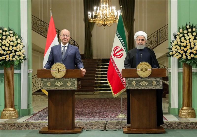 Iran Eyes $20bln Trade with Iraq