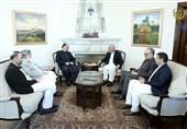 وزیر خارجه افغانستان: موافق ایجاد ساختار موازی با شورای عالی صلح نیستیم