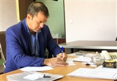 ثبتنام محسن میلاد در انتخابات فدراسیون قایقرانی