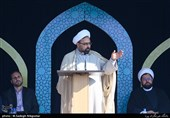 حجتالاسلام ارزانی: جبهه فرهنگی، جبهه اصلی برای مبارزه است