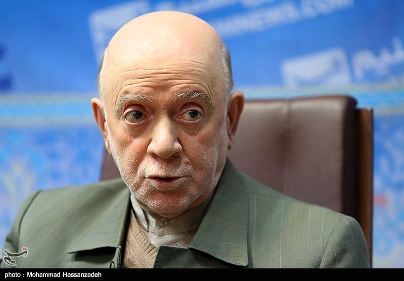 گفتگو|حبیبی: چرا حزب موتلفه با حزب کمونیست چین ارتباط دارد؟/90 درصد مناصب دولت روحانی برای اصلاحطلبان است
