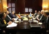 تقویت همکاری بین سینمای ایران و فنلاند