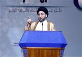 عمار حکیم: اجازه نمیدهیم تروریستها فرصت بازگشت به عراق بیابند