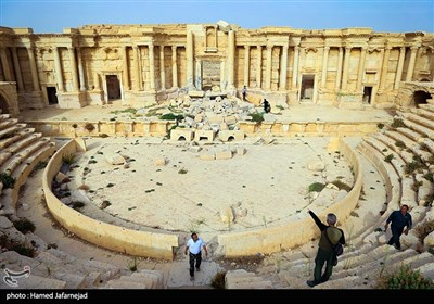Syria's Ancient City of Palmyra in Post-ISIL Era