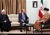 Ayatollah Khamenei Urges Unity among Iraqis for Defusing Enemies' Conspiracies