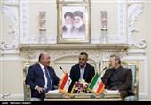 دفتر ریاست جمهوری عراق: سفر برهم صالح به ایران موفقیتآمیز بود