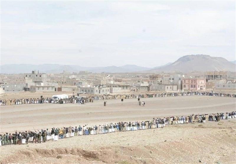اعلام آمادهباش عمومی قبایل یمنی برای مقابله با ائتلاف متجاوز سعودی