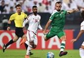مهاجم آمریکایی عراق جام ملتها را از دست داد/ اعلام زمان فهرست نهایی حریف ایران و لغو بازی با عمان