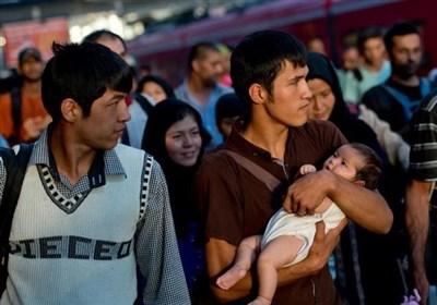 افغان تارکین وطن، ترکی اورانڈونیشیا میں شدید مشکلات کا شکار