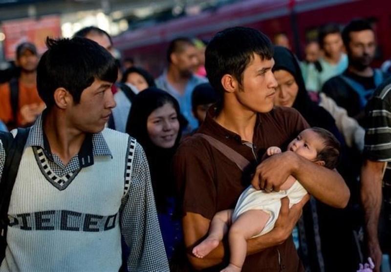 ادامه ناآرامیها در افغانستان؛ پناهجویان افغان در اروپا 36 درصد افزایش یافتند