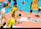 لیگ والیبال لهستان  پیروزی آسان اسکرا با درخشش عبادیپور + عکس