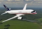 مخالفت آمریکا با فروش هواپیمای روسی به ایران/اتفاق جدیدی درباره سوخو نیفتاده است
