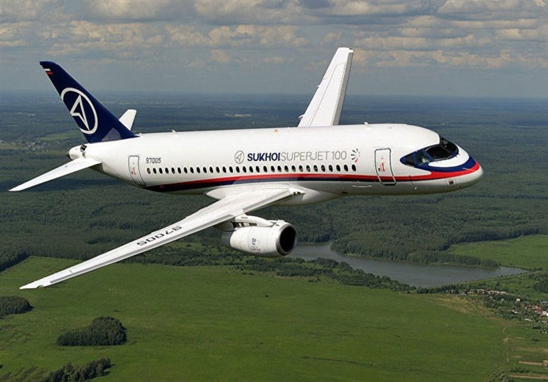 Sukhoi Says Too Early to Have Regrets about Jet Delivery to Tehran