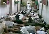 وضعیت اسفبار زندانیان پاکستانی در خاک عربستان