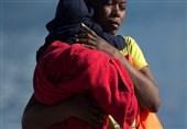 جنگ و فقر عامل اصلی بحران مهاجرتی اروپا و آمریکا