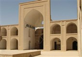 Abarkooh Mosque in Yazd, Iran