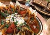 مسابقه آشپزی در قیصری ترکیه + عکس